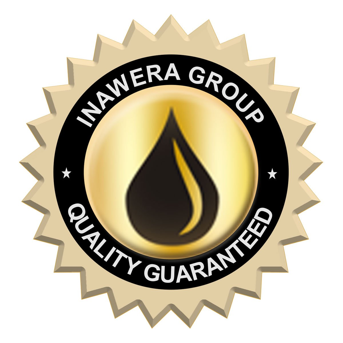 Inawera Flavours Logo