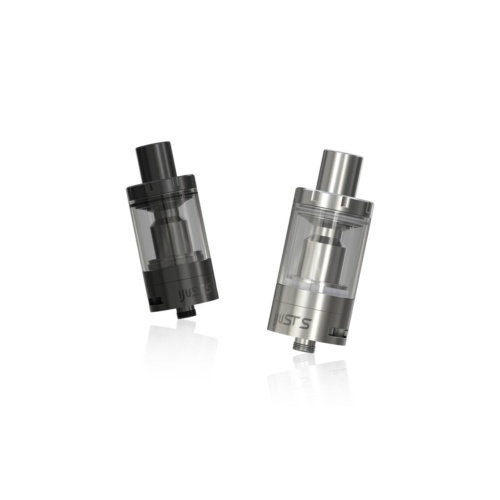 Eleaf iJust-S Tanks Black & Silver