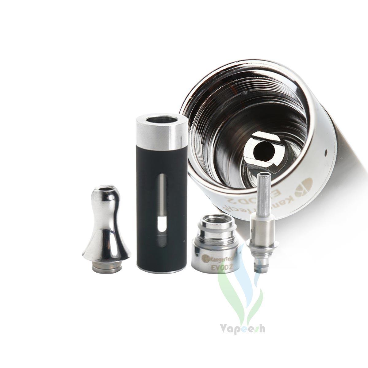 Kanger Evod2 Atomizer Components