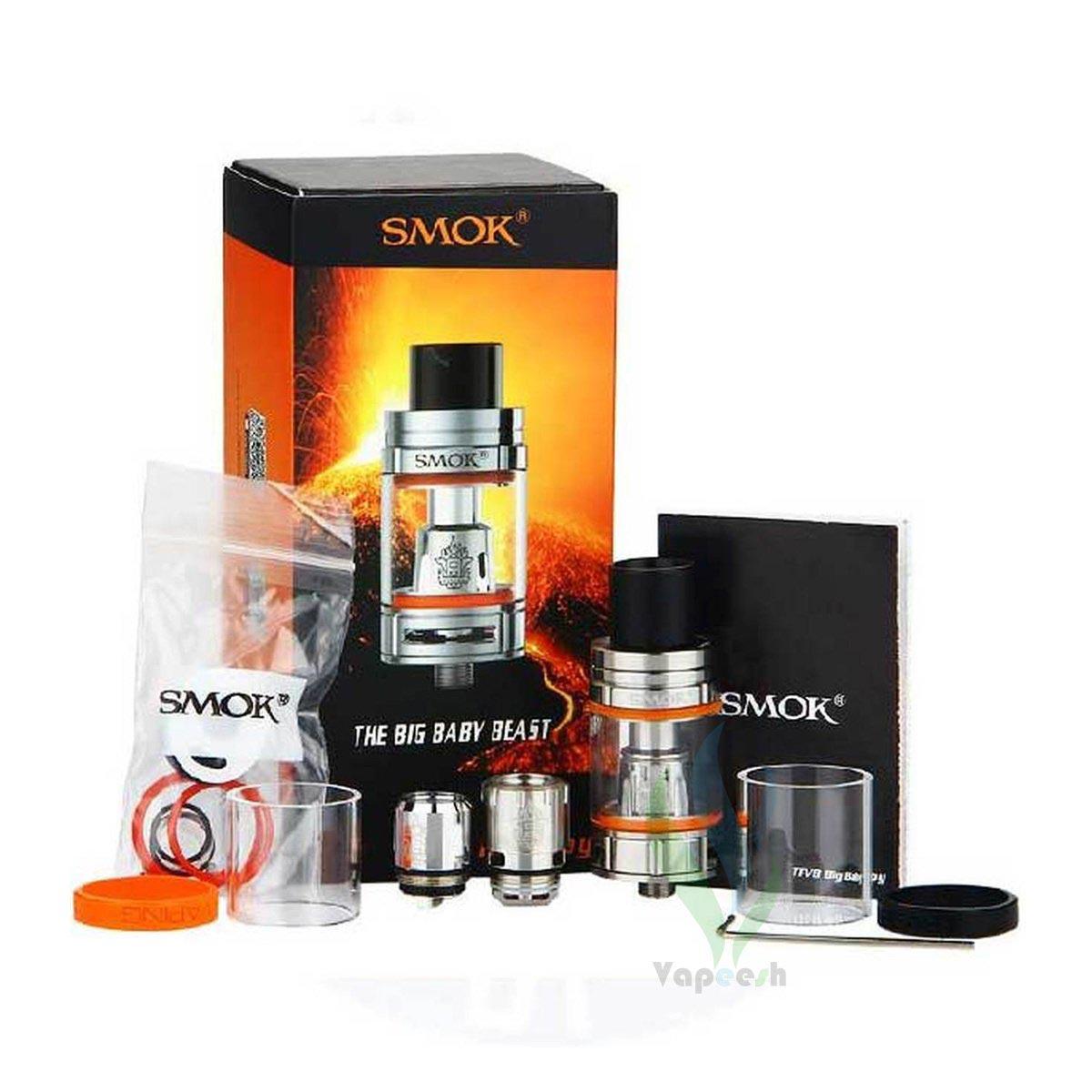 Smok TFV8 Big Baby Tank Package