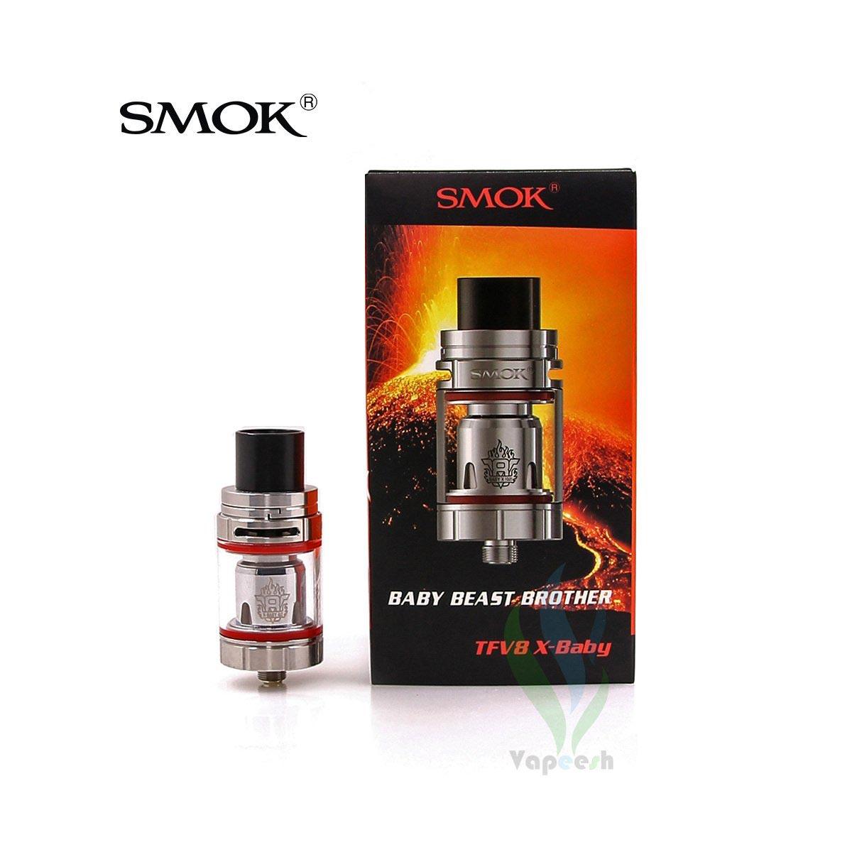 Smok TFV8 X-Baby Tank Package