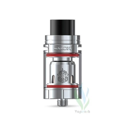 Smok TFV8 X-Baby Tank Silver