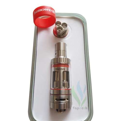 Smowell Hatrick V2 Tank Package