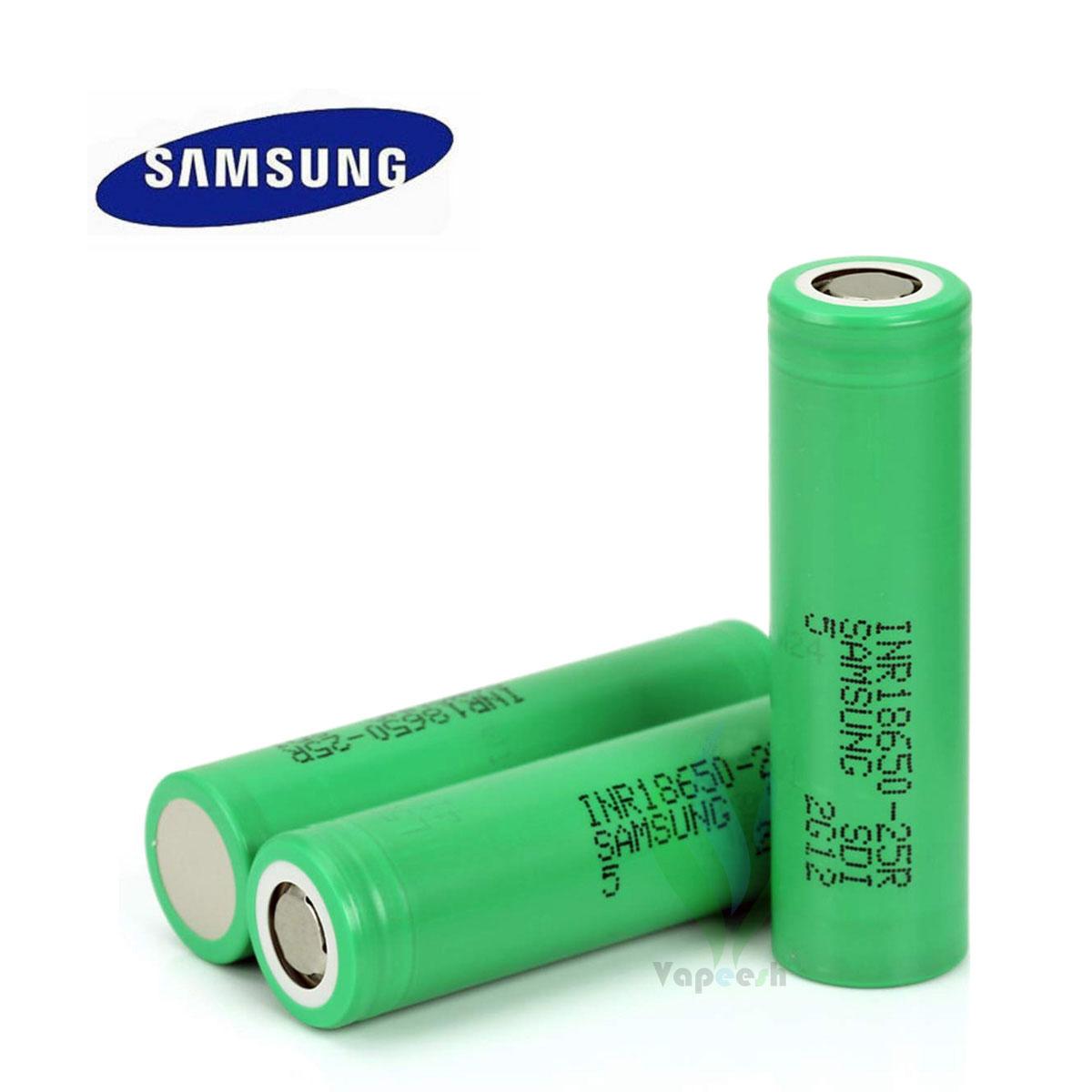Samsung Battery 18650 25R