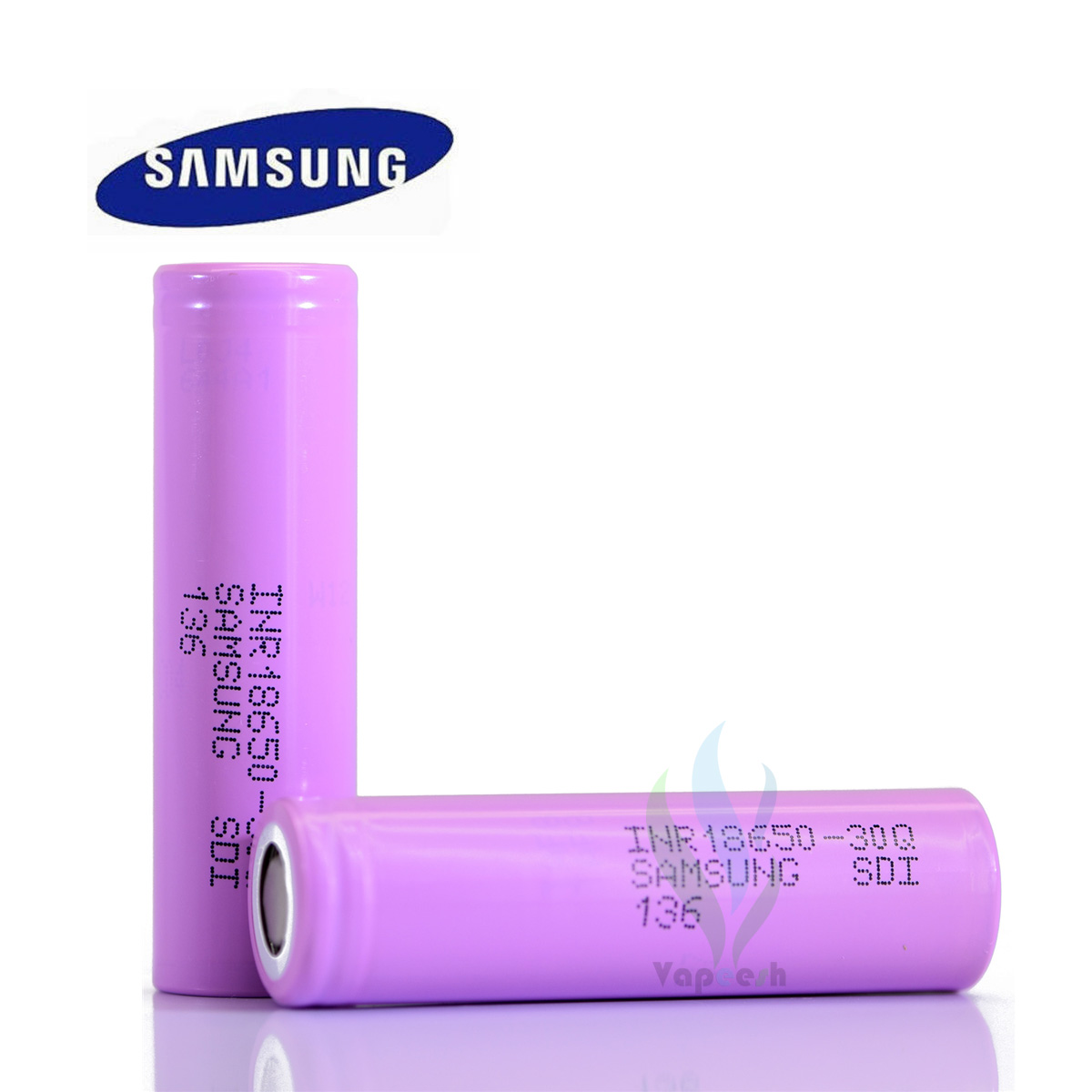 Samsung Battery 18650 30Q